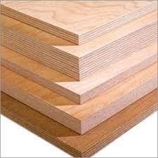 Plywoods