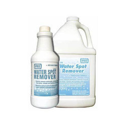Pro Water Spot Remover