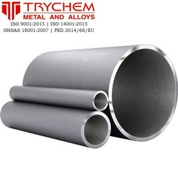 SS 316L Welded Pipe