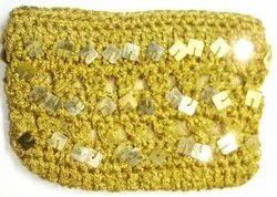 Fancy Crochet Bag