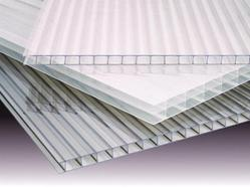 Polycarbonate Acrylic Sheet