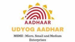 Offline & Online Udyog Aadhaar Registration