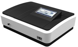 Peak USA T9100 UV Visible Single Beam Touch Screen Spectrophotometer