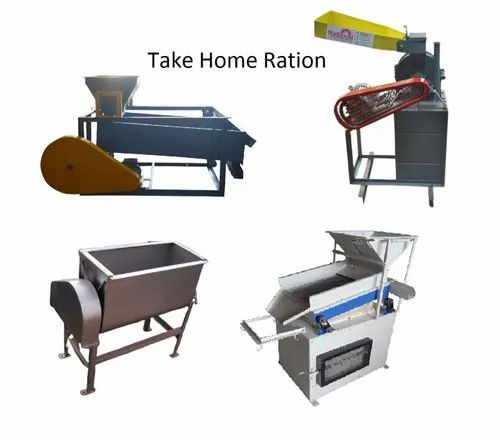 Take Home Ration Machine