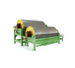 Magnetic Wet Drum Separator