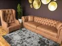 Brown Lrf Sofa Set, Size: Contemporary, Model Name/number: Lrf6674