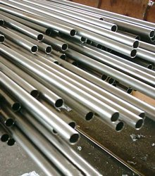 Monel 400 / K500 Seamless Pipes