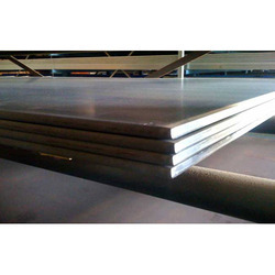 HR Stainless Steel 316L Plate (No.1 Finish)