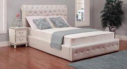 Dreamzee 100% Natural Latex Plus Memory Foam Certified Mattress