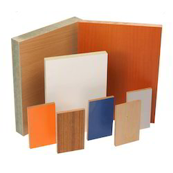 BSL MDF Boards