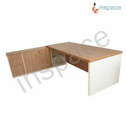 Shine Office Table