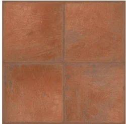 Cotto Rouge Ceramic Floor Tiles
