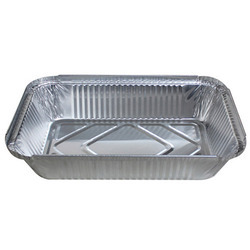 Food Container Foil