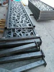 MS WELDING WORK, For Commercial