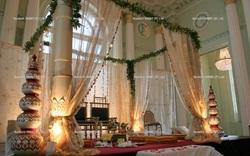 Wedding And Sangeet Management Service