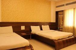 Standard Double Non AC Room Service