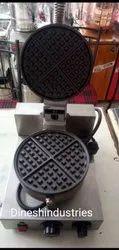Belgian Waffle Making Machine