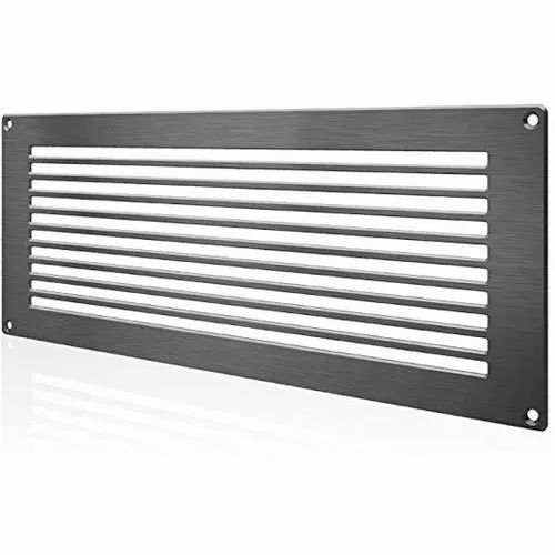Residential AC Ventilation Grill