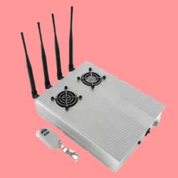 Mobile Jammer - 3G , GSM, CDMA