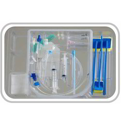Central Venous Cather Kit