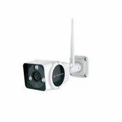 2 MP Wifi Bullet Camera