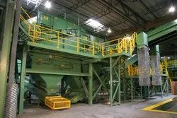 Paper Recycling Plant