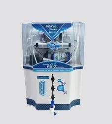 Aquagrand Skyland Model 18ltr Ro  Uv  Uf  Tds  Alkaline Filter Water Purifier