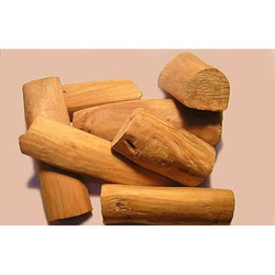 Sandalwood Forest Aroma Oil