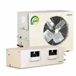 Hitachi Toushi Series 5.5TR R410A Ductable Air Conditioner