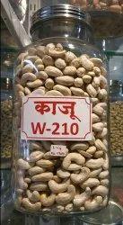 Cashew W 210