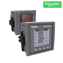 Schneider Electric Easy Logic PM2000 Series Multifunction Meter, 50/60 Hz