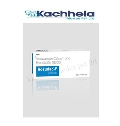 Rosudac- F Tablets