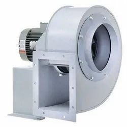 High Volume Centrifugal Exhaust Blower, For Industrial, 230 V