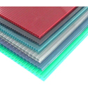 Multi Wall Hollow Polycarbonate Sheet