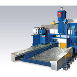 Medium Travelling Double Columns Machine