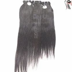 Unprocessed Virgin Indian Hair Extensions
