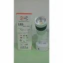 10W LED Wall Light