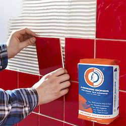 Ceramic Tile Adhesives