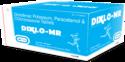 Diclo 50mg Para 325mg Chlorozoxazone 250mg