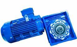 Single Phase 0.5-10.0, 0.25 To 10.0 NMRV Worm Gear Motor