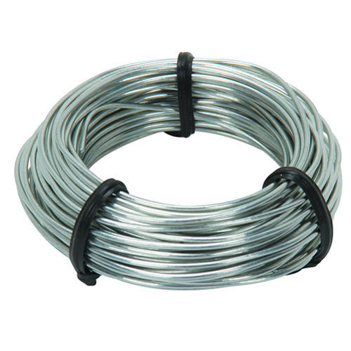 2.7mm Pure Zinc Wire