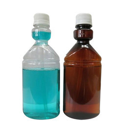 Pharmaceutical Dosage Bottle