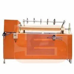 Automatic Paper Core Cutter Machine