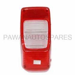 Tail Light Cover Bajaj Compact