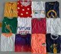 Mixed Garments