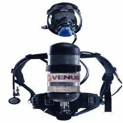 Venus Scba 6.2 Ltr Aprvd Steel Cylinder