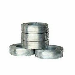 Jyoti Hot Dipped Galvanized Iron Stitching Wire, Packaging Type: Box