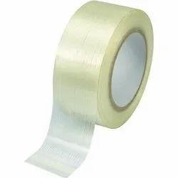 Plain BOPP Transparent Tape