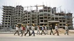Commercial Property Construction, in Solapur