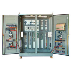 Three Phase Electric Power Panel, IP Rating: IP55